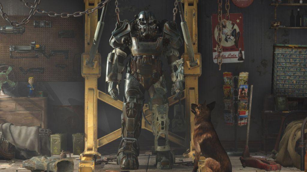 La reserva de Fallout 4 vendrá con Fallout 3 en Xbox One 30