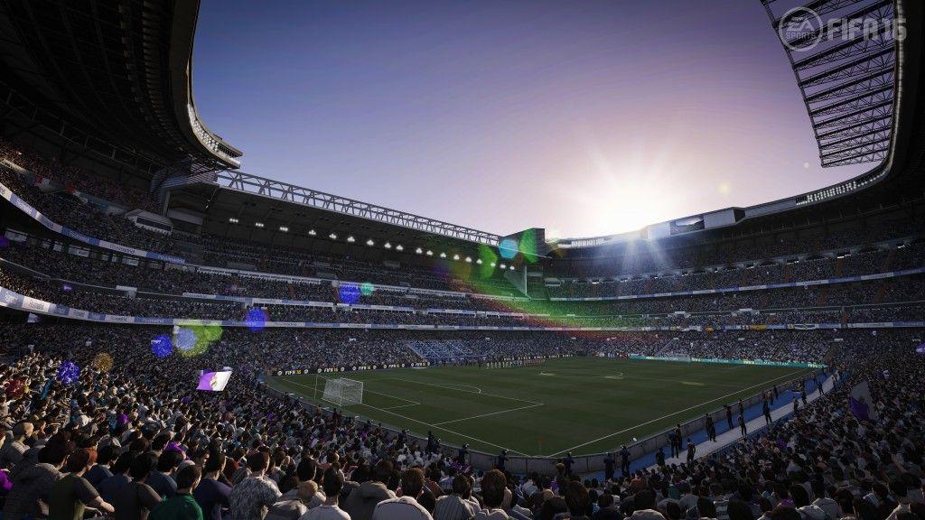 Estos son los requisitos de FIFA 16 para PC 29