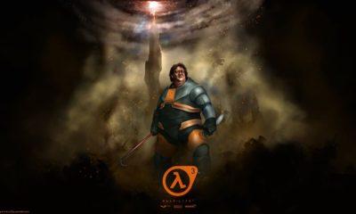 Valve desmiente que Half Life 3 nunca llegará 67