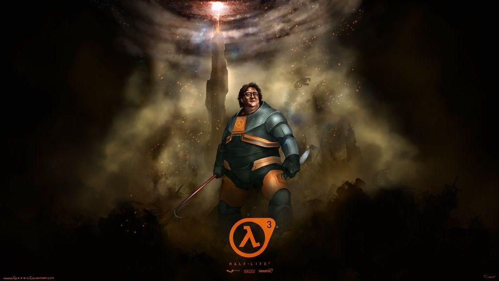 Valve desmiente que Half Life 3 nunca llegará 29