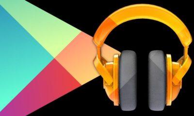 Google Play Music ha eliminado música de las microSD 54