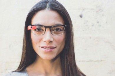 Google Glass para empresas, más rápidas y mayor pantalla