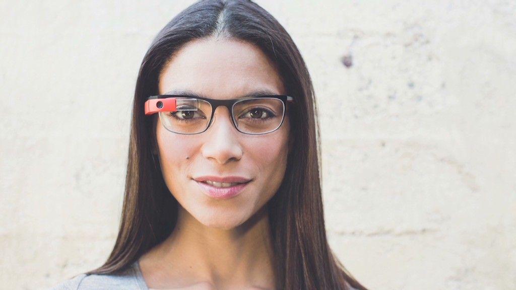 Google Glass para empresas, más rápidas y mayor pantalla 30