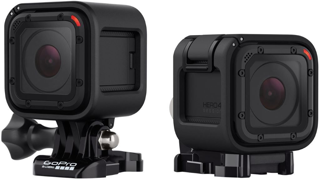 how to connect gopro hero 4 to computer