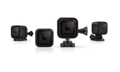 GoPro Hero 4 Session, características y precio 30