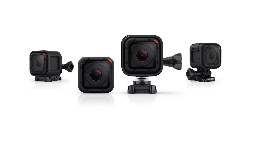 GoPro Hero 4 Session, características y precio 32