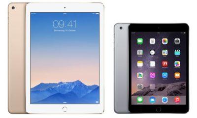 iPad Mini 4 será como un iPad Air 2 de menor tamaño 56