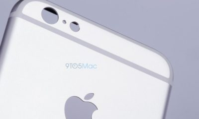 Vídeo: esto es lo que el galio puede hacer a un iPhone 6 99