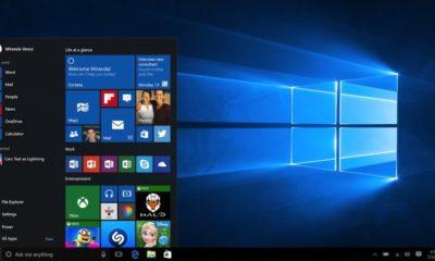 Este es el aspecto de los USB con Windows 10 70