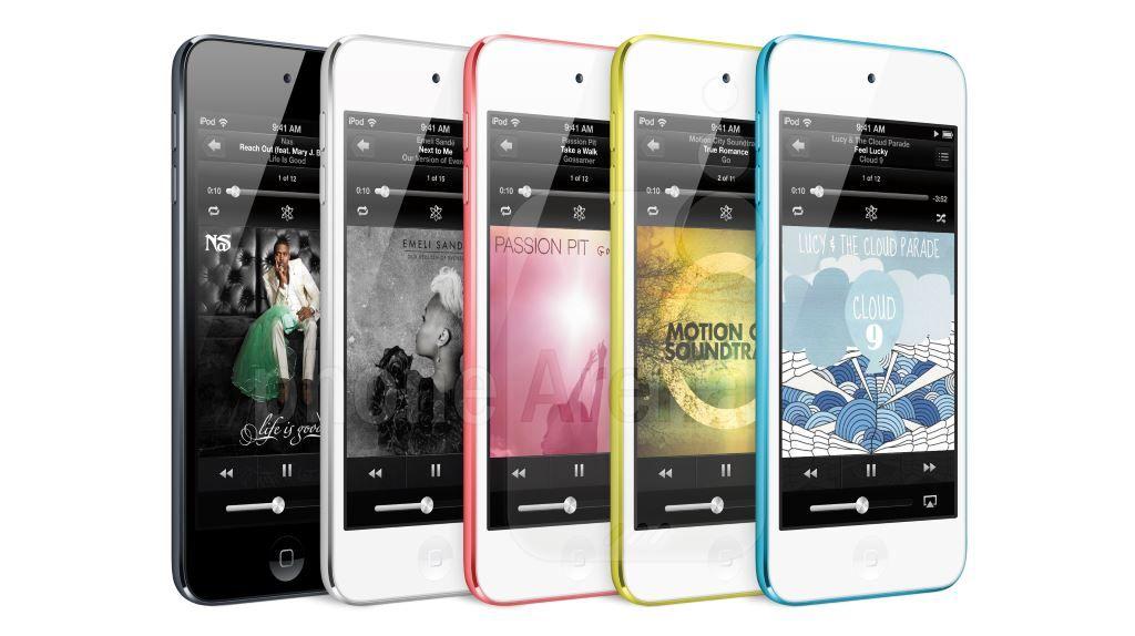 ¿Resucitará Apple los iPods? 30