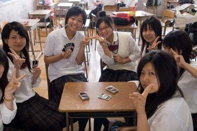 Japón no permite silenciar la cámara del smartphone