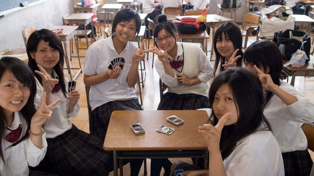 Japón no permite silenciar la cámara del smartphone 31