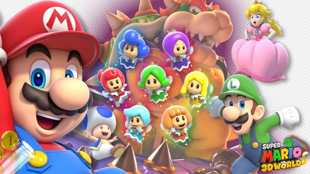 Super Mario Open World demo abraza el fotorrealismo 32