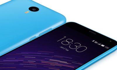 Meizu invita al lanzamiento del M2 con varios Nokia 1110 35