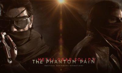 NVIDIA dará gratis Metal Gear Solid V con sus GPUs 41