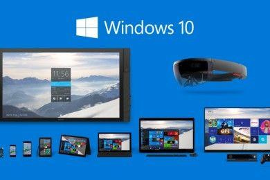 Windows 10 recibirá actualizaciones gratis hasta 4 años