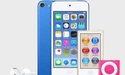 Apple presenta el nuevo iPod Touch con SoC A8 43
