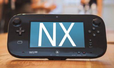 AMD fabricará el SoC de la consola Nintendo NX 105