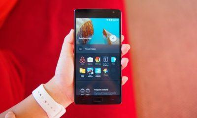 Especificaciones finales del OnePlus Two, dos versiones 38