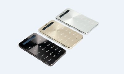 Janus One, un móvil con alma de navaja suiza 65