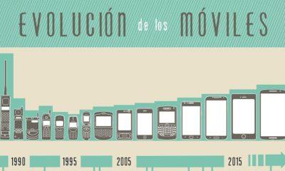 Un paseo por la evolución de los teléfonos móviles 74