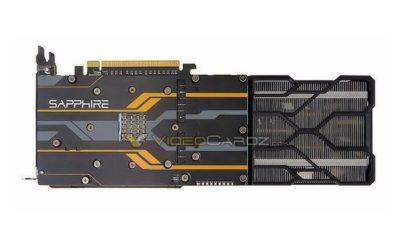 Confirmado: especificaciones e imagen de la Radeon R9 Fury 39