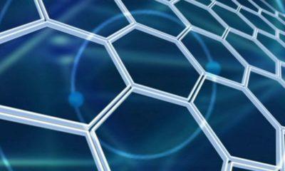 El grafeno refrigera componentes hasta 4 veces mejor 31
