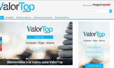 Os damos la bienvenida a la nueva zona ValorTop 29