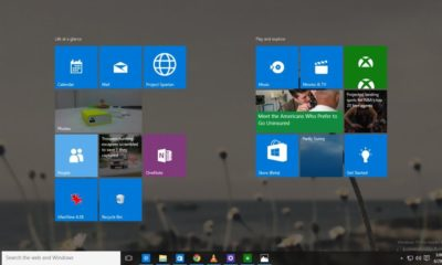 Podremos volver de Windows 10 a Windows 7 y Windows 8.1 95