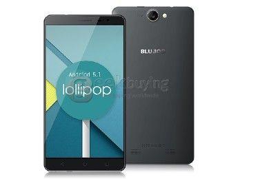 Probamos a fondo el smartphone Bluboo X550