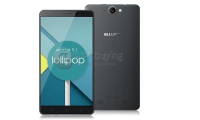 Probamos a fondo el smartphone Bluboo X550 27