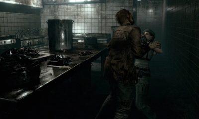 Especial: los mejores juegos de la saga Resident Evil 44