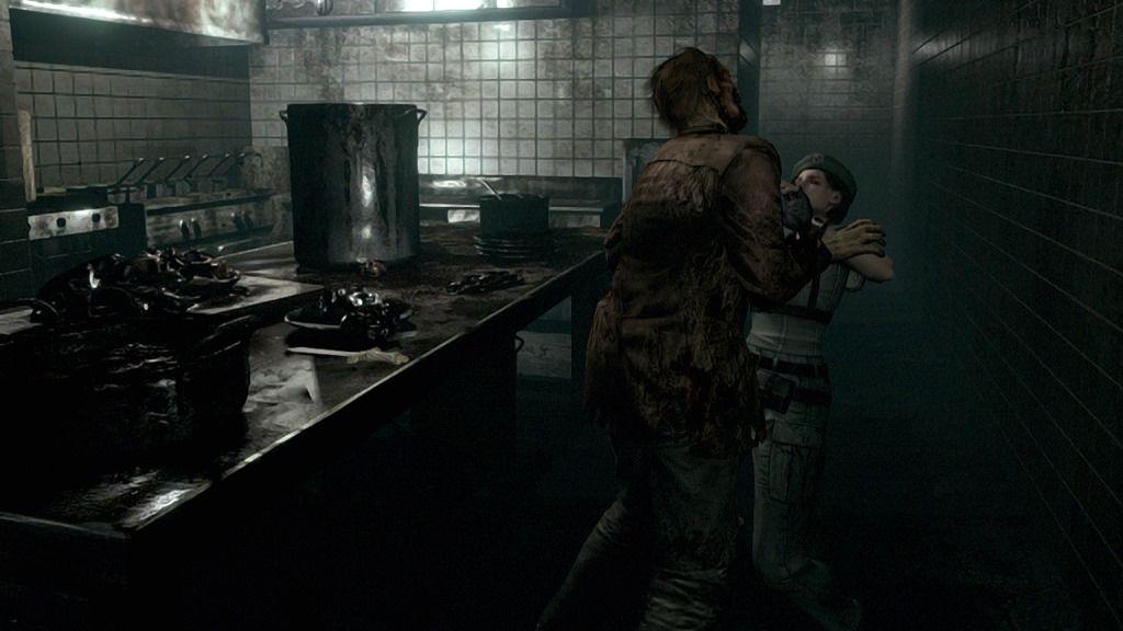 Especial: los mejores juegos de la saga Resident Evil 28