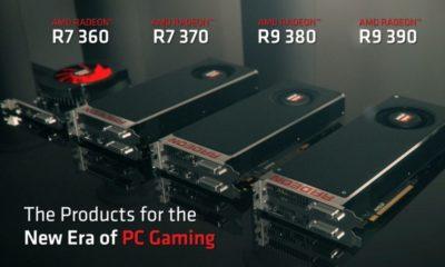Puedes hacer CrossFire entre las Radeon R300 y R200 30