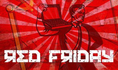 Red Friday: Los mejores chollos de la semana 30