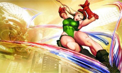 Street Fighter V tendrá DLCs gratuitos 29