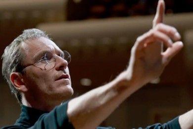 Tráiler oficial de la nueva película sobre Steve Jobs