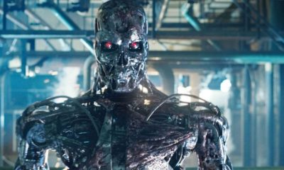 Guerra y robots, un peligro muy cercano 32