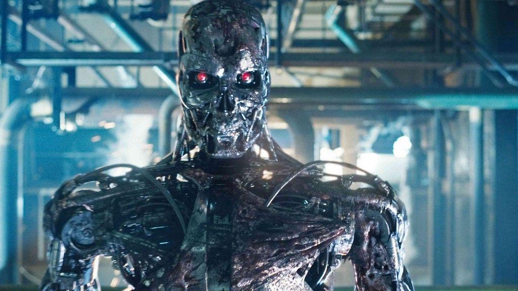 Guerra y robots, un peligro muy cercano 29