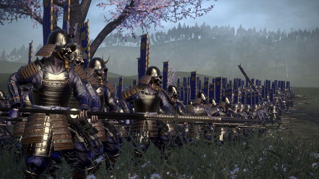 Fin de semana de ofertas Total War en la Humble Store 28
