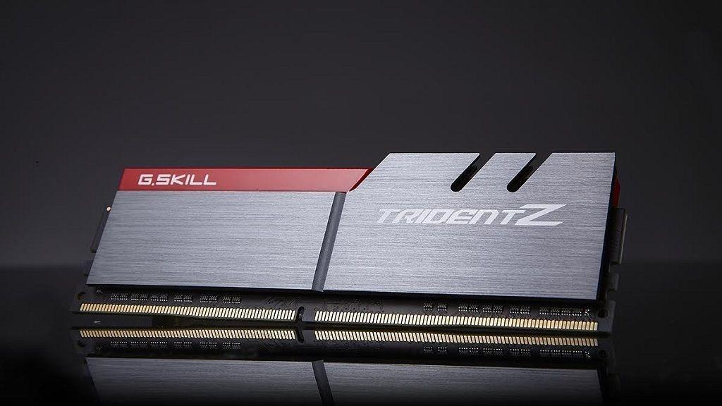 G.Skill anuncia kit TridentZ de DDR4 corriendo a 4 GHz 28