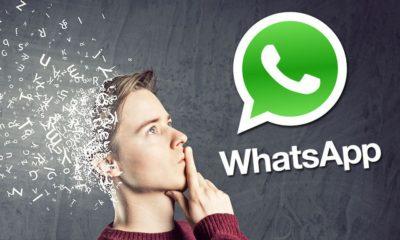 WhatsApp introduce el bajo consumo de datos en llamadas 69