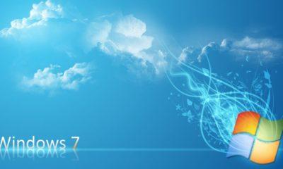 Así funciona Windows 7 en un ASUS ZenFone 2 34