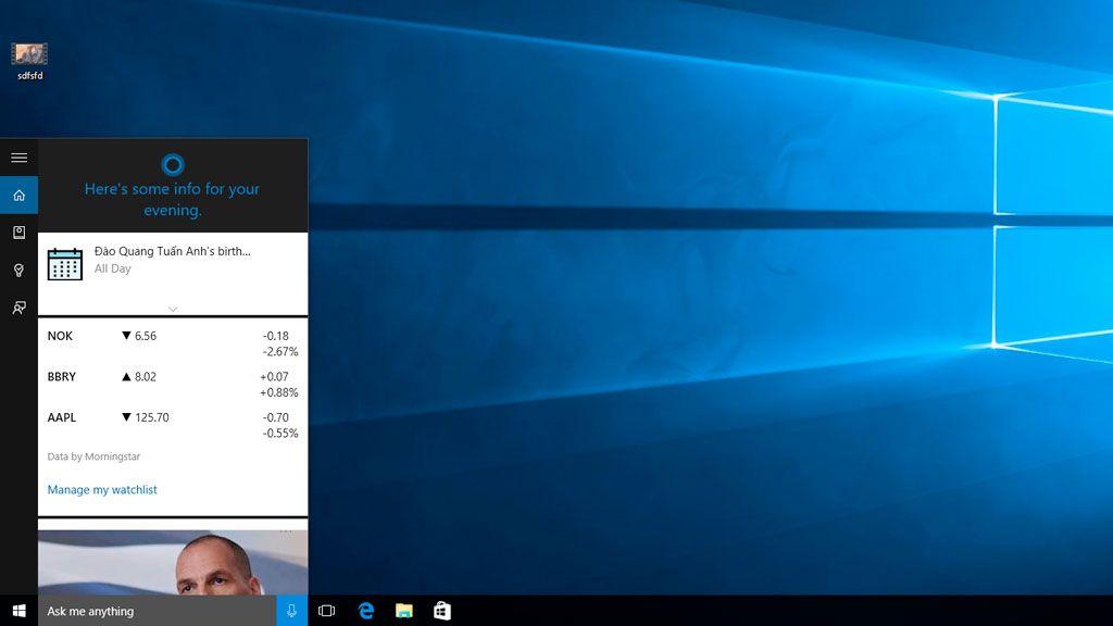 Microsoft firma la build 10240 como Windows 10 RTM 30