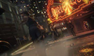 Tráiler de Shadows of Evil, el modo zombi del nuevo CoD 33