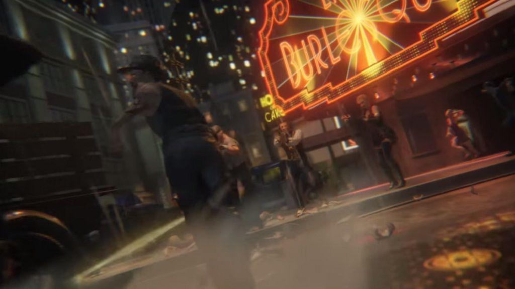 Tráiler de Shadows of Evil, el modo zombi del nuevo CoD 31
