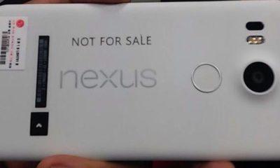 ¿Nuevo Nexus 5 fabricado por LG?