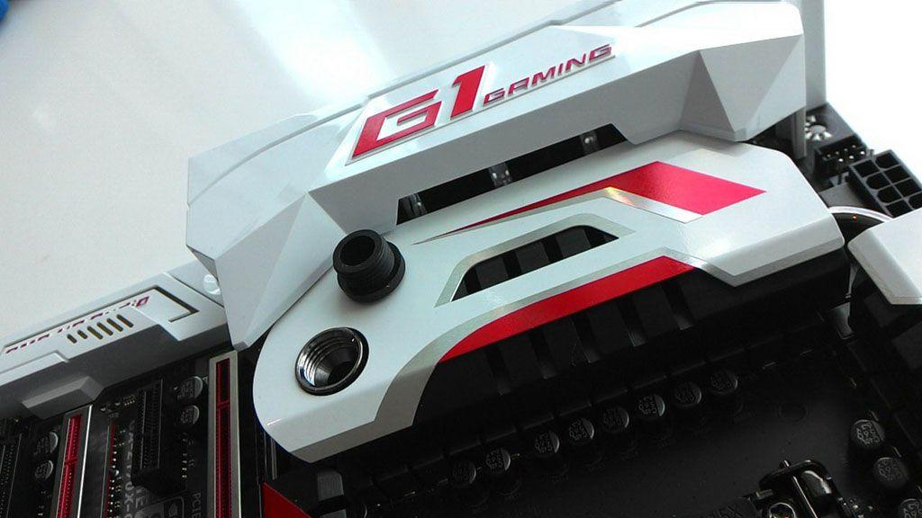 GIGABYTE presenta sus nuevas placas base Z170 29