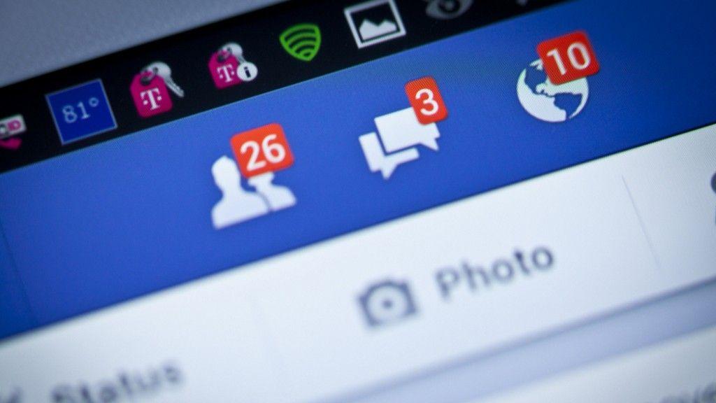 1.000 millones de personas usaron Facebook el pasado lunes