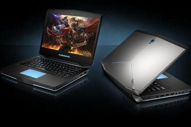 Los Dell Alienware reciben una profunda renovación